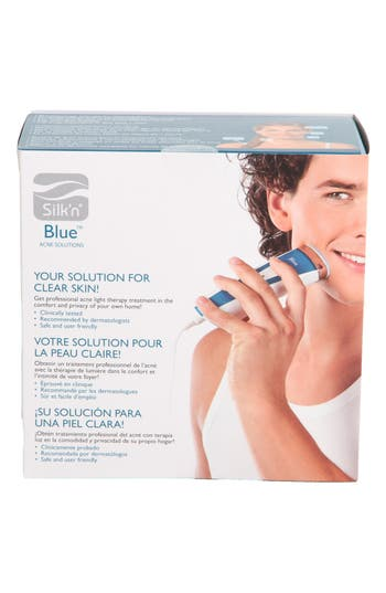 Alternate Image 2  - Silk'n Blue™ Acne Treatment System