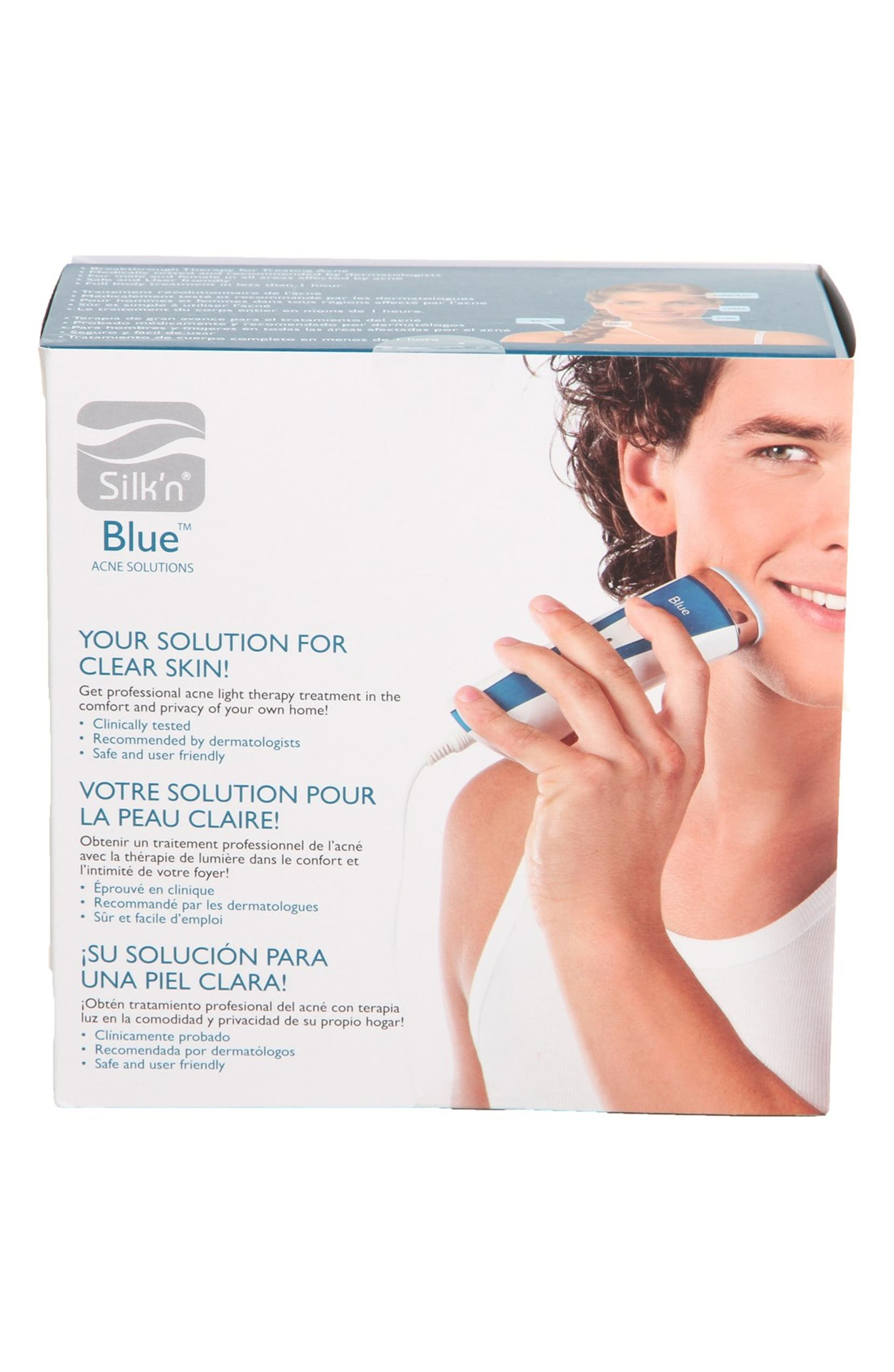 Silk\'n Blue™ Acne Treatment System | Nordstrom