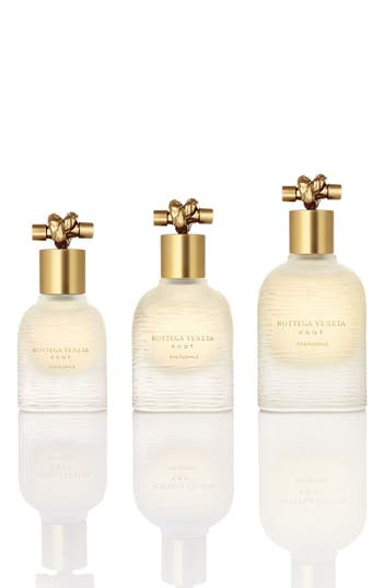 Bottega Veneta Knot Eau Florale,                             Alternate thumbnail 2, color,                             No Color