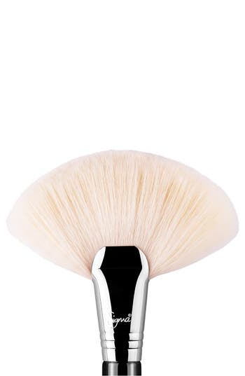Alternate Image 2  - Sigma Beauty F90 Fan Brush