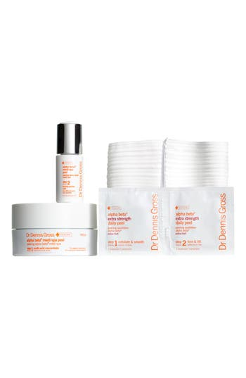 Main Image - Dr. Dennis Gross Skincare Radiance Peel Ritual Collection ($236 Value)