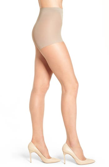 Nordstrom 'Ultra Sheer' Control Top Pantyhose (3 for $36)