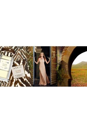 AERIN Beauty Tangier Vanille Eau de Parfum Spray,                             Alternate thumbnail 3, color,                             No Color