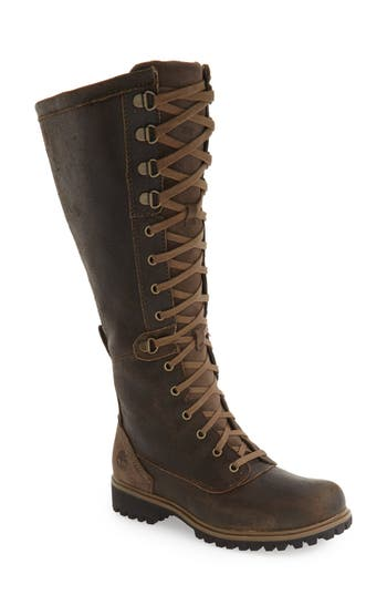 Timberland Wheelwright Lace Up Boot Women Nordstrom