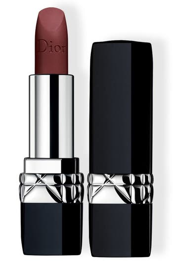Alternate Image 2  - Dior Couture Color Rouge Dior Lipstick