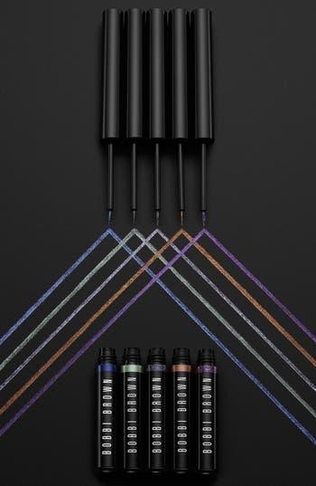 Alternate Image 2  - Bobbi Brown Long-Wear Liquid Liner