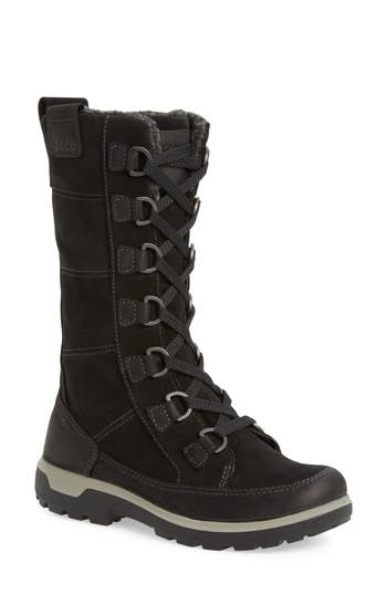 ECCO 'Gora' Gore-Tex? Waterproof Lace-Up Boot (Women)