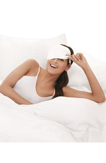 Glow Beauty Boosting Pillowcase,                             Alternate thumbnail 3, color,                             No Color