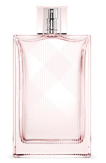 Alternate Image 3  - Burberry Brit 'Sheer' Eau de Toilette Spray (Online Only)