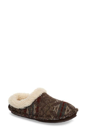 Woolrich Lodge Slipper (Wo..
