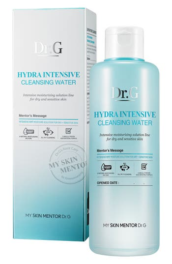 Alternate Image 2  - My Skin Mentor Dr. G Beauty Hydra Intensive Cleansing Water