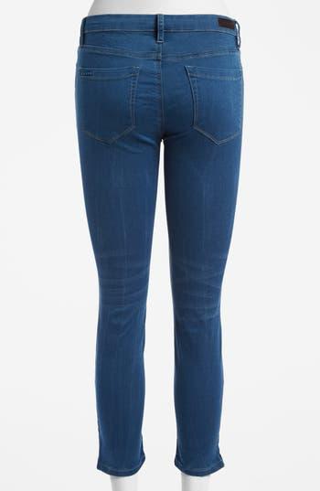 Alternate Image 2  - BLANKNYC 'Nerve Agent' Crop Jeans