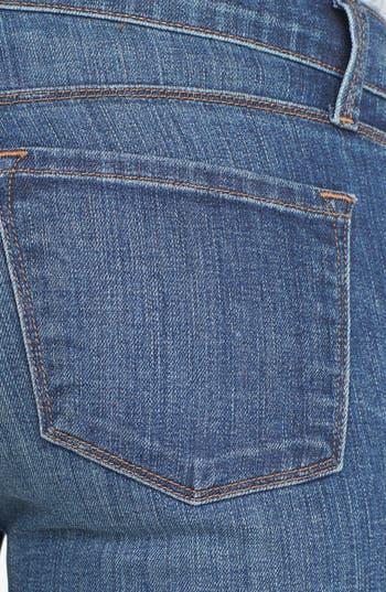 Alternate Image 3  - J Brand '811' Skinny Stretch Jeans (Skylar)