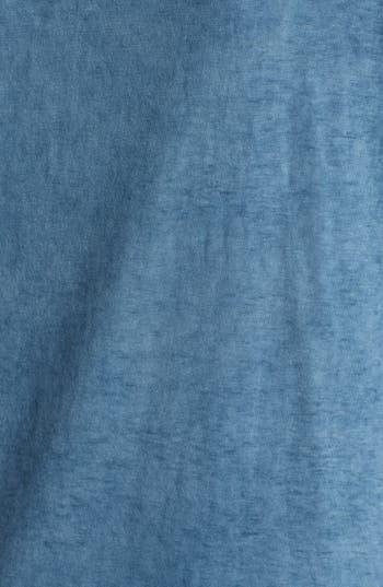 Alternate Image 3  - Jessica Simpson 'Mona' Embellished Tee (Plus Size)