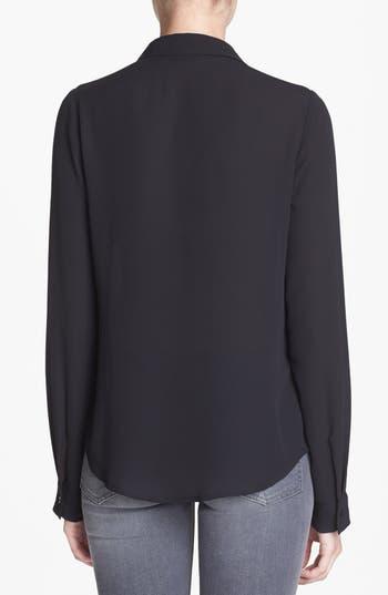 Alternate Image 2  - Tildon Long Sleeve Blouse