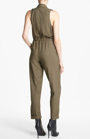 Alternate Image 2  - RBL Military Jumpsuit