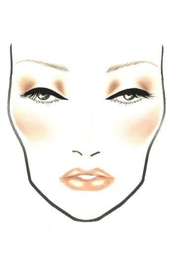 Alternate Image 3  - M·A·C 'Illustrated' Eye Bag (Smoldering) (Nordstrom Exclusive) ($93 Value)
