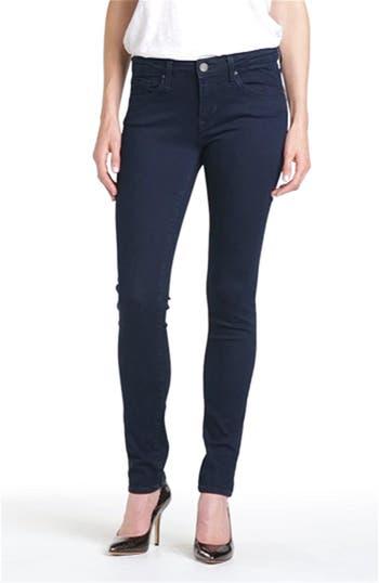 'Alexa' Midrise Skinny Jeans, video thumbnail