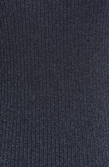 Alternate Image 3  - Tory Burch 'Joella' Ribbed Sweater