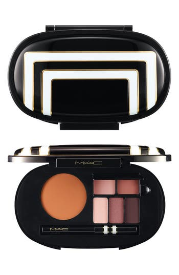 Main Image - M·A·C 'Stroke of Midnight - Warm' Face Palette (Limited Edition) ($63 Value)