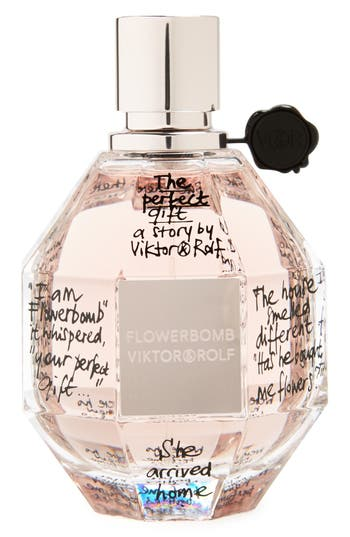 Alternate Image 1 Selected - Viktor&Rolf 'Flowerbomb Fairy Tale' Eau de Parfum (Limited Edition)