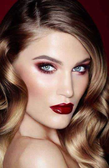 Alternate Image 2  - Charlotte Tilbury 'The Vintage Vamp' Set ($243 Value)