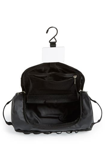 'Base Camp' Travel Canister,                             Alternate thumbnail 2, color,                             The North Face Black