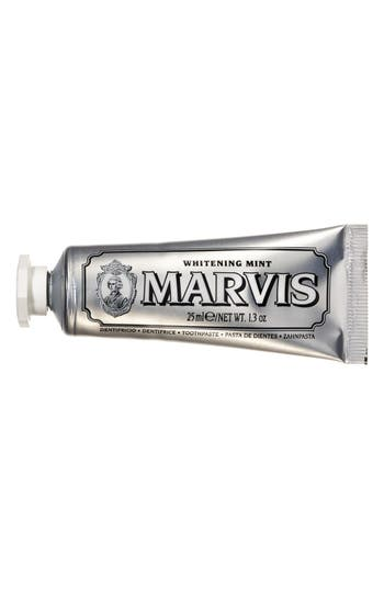 Alternate Image 2  - C.O. Bigelow® 'Marvis' Whitening Mint Toothpaste