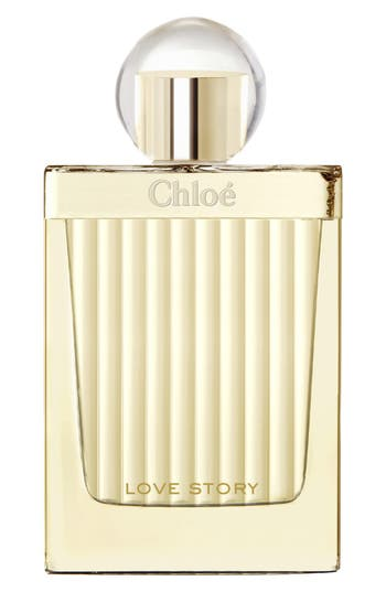Alternate Image 1 Selected - Chloé 'Love Story' Shower Gel