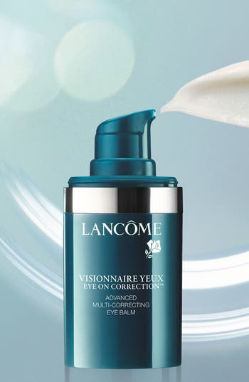 Alternate Image 2  - Lancôme Visionnaire Yeux Eye on Correction® Advanced Multi-Correcting Eye Balm