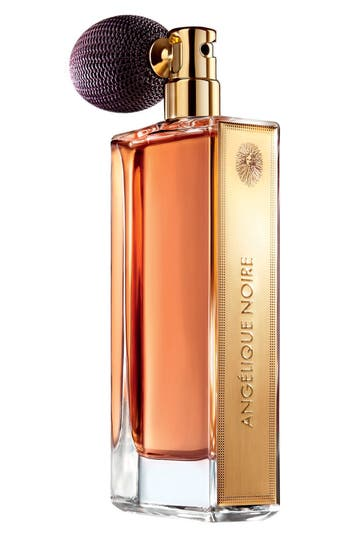 Alternate Image 1 Selected - Guerlain L'Art et la Matiere Angelique Noire Eau de Parfum