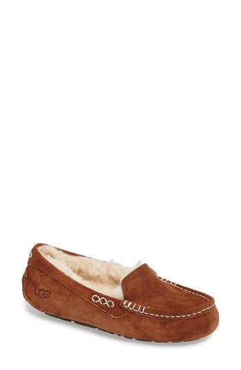 UGG? Ansley Water Resistant Sl..