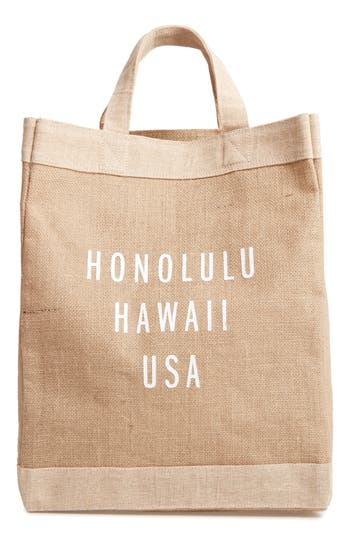 Apolis Honolulu Simple Mar..