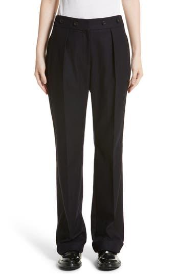 Belstaff Maria Wool Blend Pants