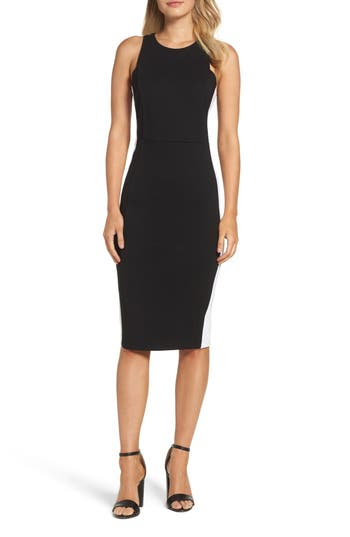 Felicity & Coco Ponte Knit Sheath Dress (Nordstrom Exclusive)