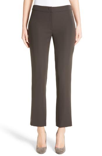 Armani Collezioni Techno Cady Slim Pants