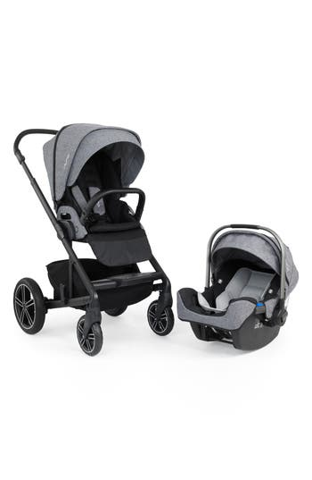 nuna MIXX™ 2 Stroller System & PIPA™ Car Seat Set | Nordstrom