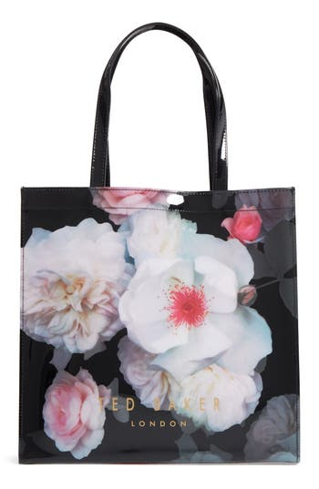 Ted Baker London Large Taracon Chelsea Print Icon Tote