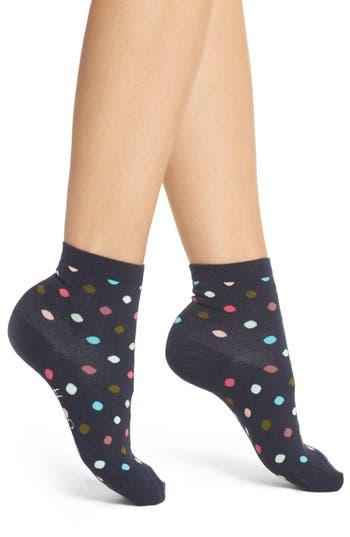Happy Socks Dot Anklet Socks (3 for $24)
