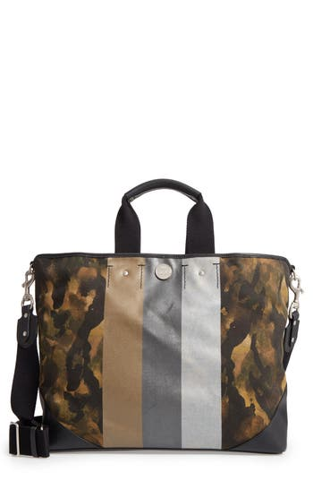 Ghurka Agra Stripe Camo To..