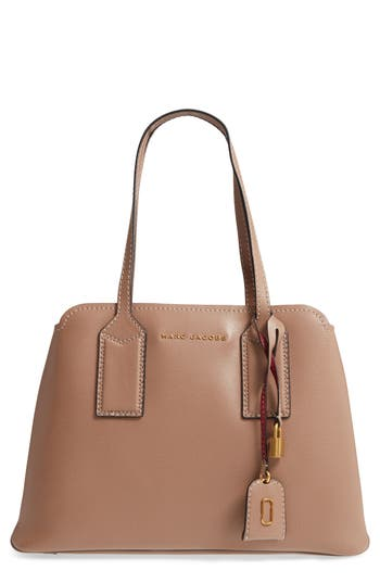 MARC JACOBS The Editor Leather..