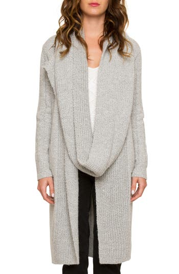 Willow & Clay Long Cardigan
