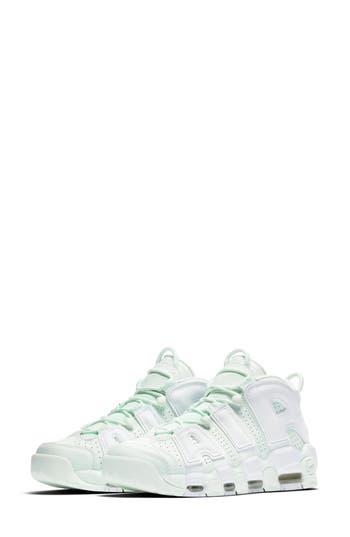 Nike Air More Uptempo Sneaker (Women)