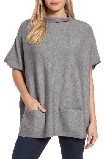 RD Style Boxy Pocket Sweater