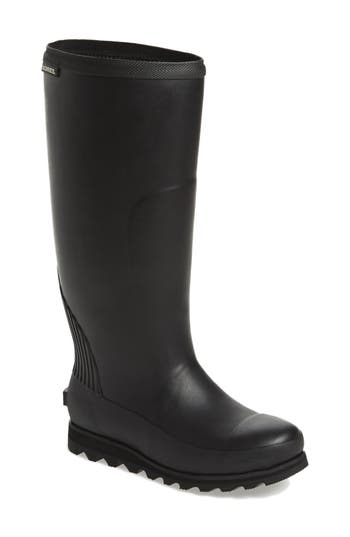 SOREL Joan Tall Rain Boot ..