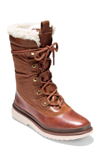 Cole Haan Millbridge Waterproof Boot (Women)