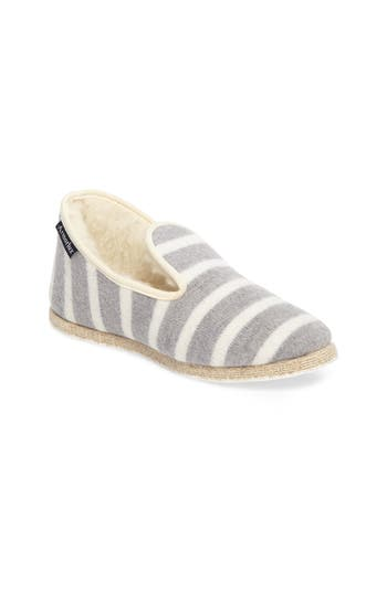 Armor Lux Stripe Slipper (Women)