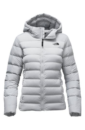 The North Face W Hooded St..