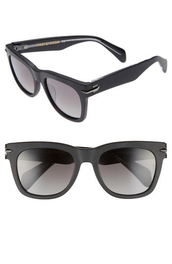 Rag Bone 54mm Polarized Sunglasses