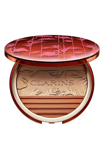 Bronzing Palette by Clarins